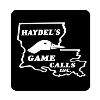 Haydel's Ragin' Rooster Call #RR98